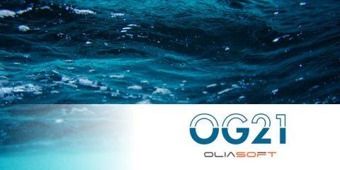 Oliasoft at OG21 Forum 2020