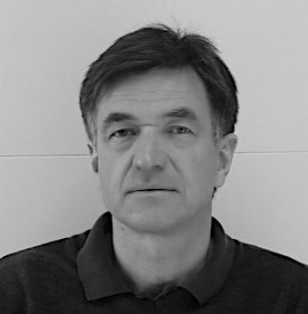 J. Frode Vaksvik